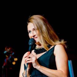 Agnieszka Wilczyńska - śpiew